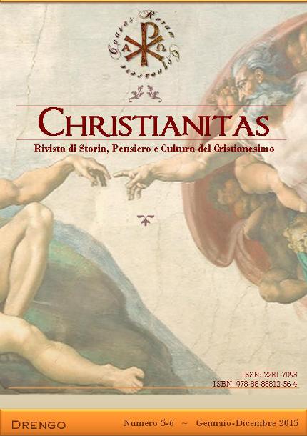 Christianitas 5-6
