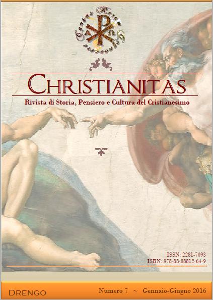 Christianitas 7